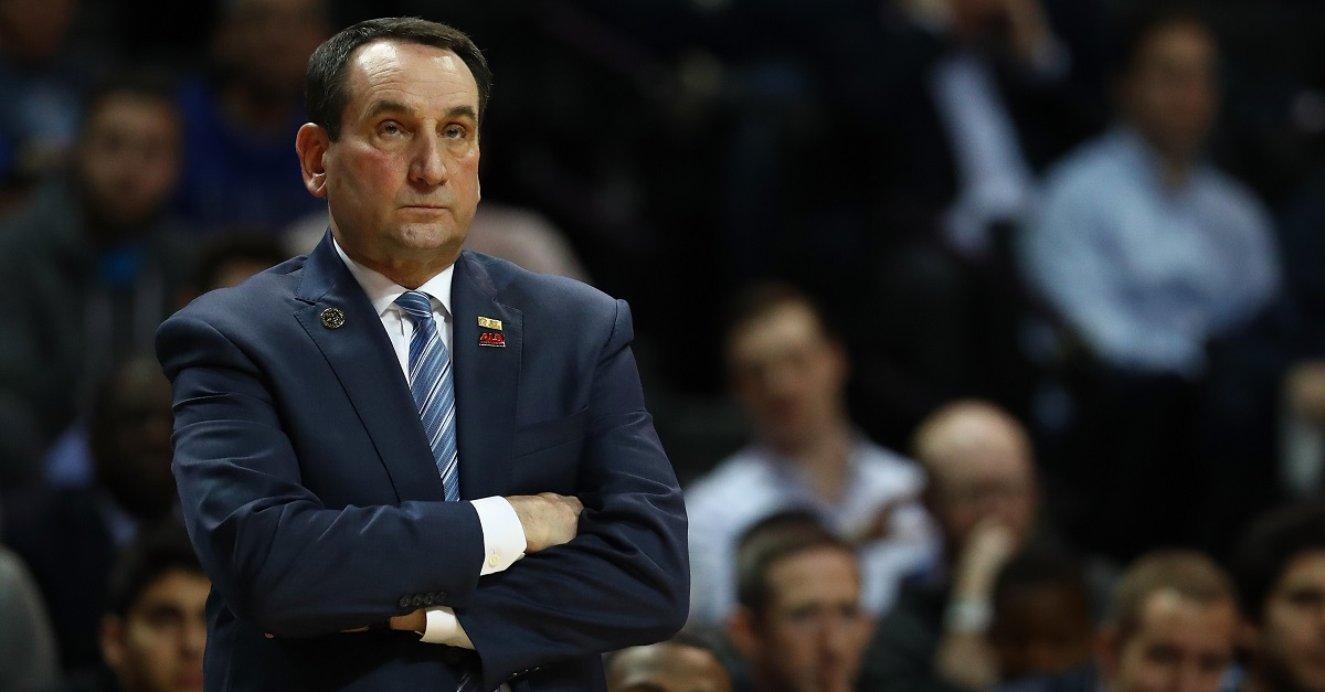 College basketball stock watch: The John Calipari-Coach K recruiting war