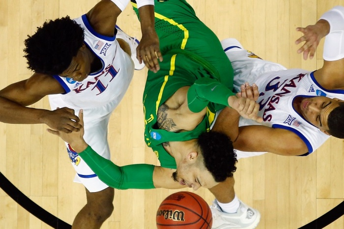 Expected top five pick receives big legal news ahead of NBA Draft