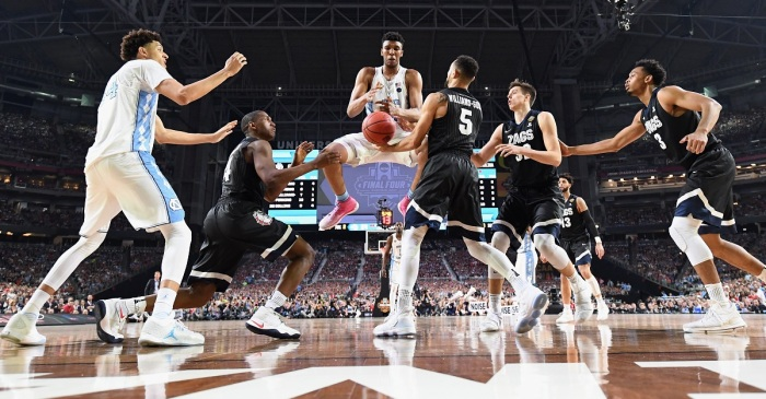 Two potential Final Four teams sweating out decisions on top players