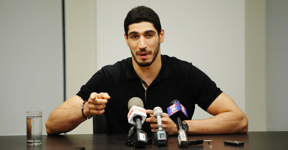 Former NBA No. 3 overall pick facing lengthy prison term