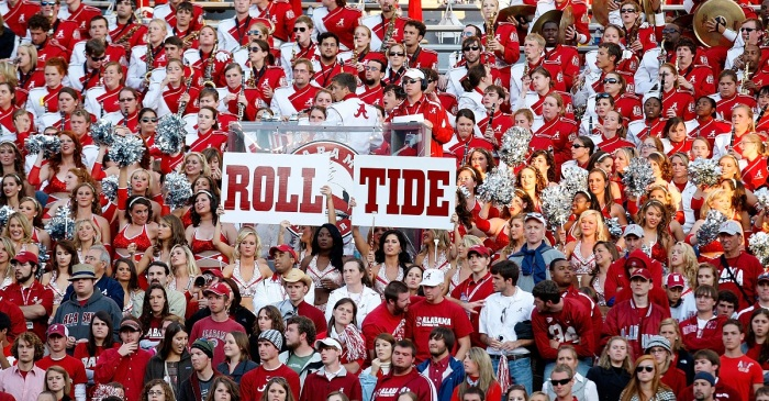 Resolution decided after travel ban expected to affect an Alabama game