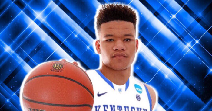 One of the blue bloods could be in serious recruiting trouble after losing out on Kevin Knox