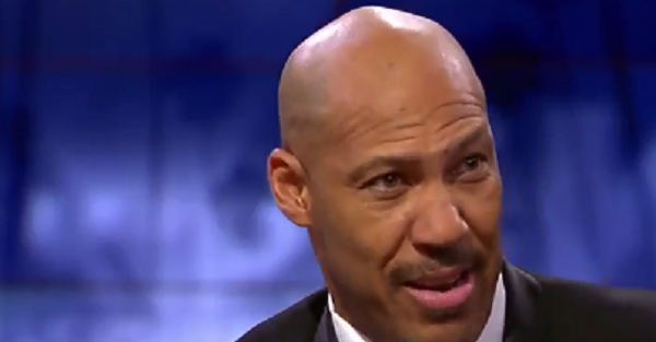 LaVar Ball takes controversy a step further after openly disrespecting Fox Sports female reporter