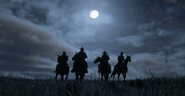 Red Dead Redemption 2 delayed, new screenshots released