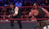 WWE Roman Reigns Braun Strowman
