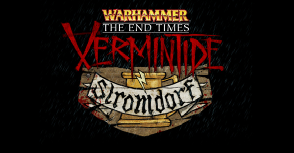 Next DLC announced for Warhammer: End Times – Vermintide