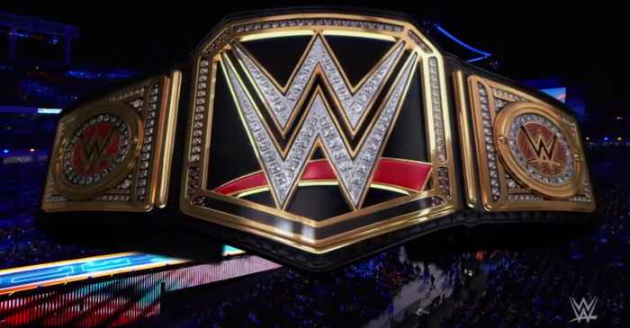WWE may have just leaked their future plans for the WWE Championship