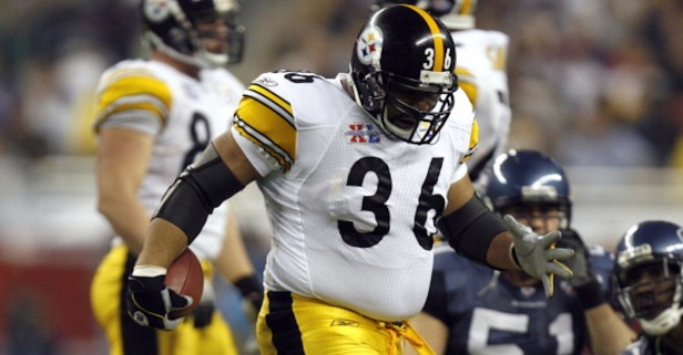 "After gritty Hall of Fame career, legendary RB Jerome Bettis feels ""taken advantage of"" by NFL"