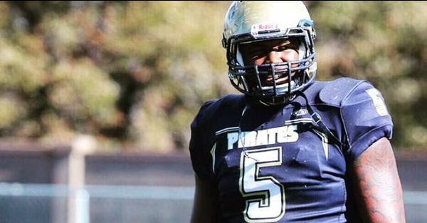 Top 10 JUCO recruit Emmit Gooden reportedly has new leader in his recruitment