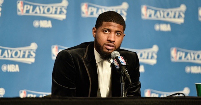 Here are the serious repercussions facing the Lakers in Paul George tampering investigation