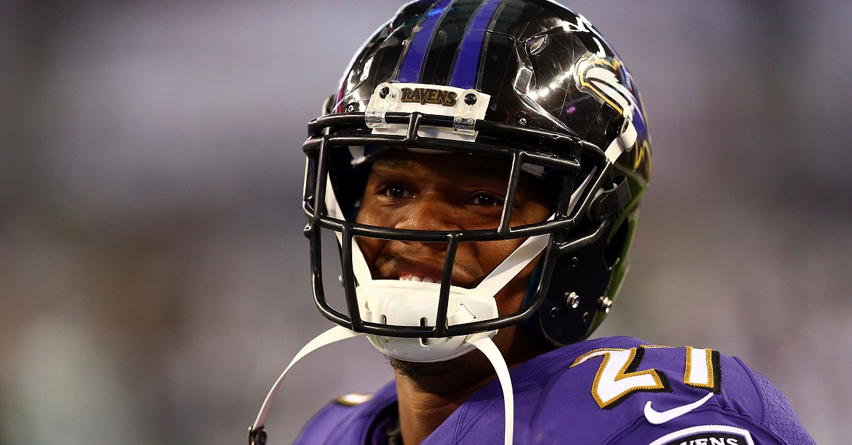 Former NFL star Ray Rice officially has found a new job