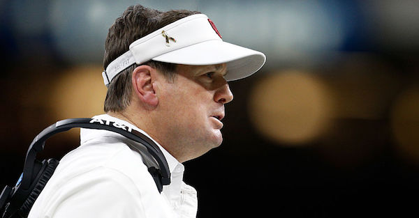 After sudden retirement, Bob Stoops speaks out on speculated next move