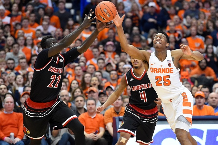 Dickie V has a surprise team winning the ACC this season