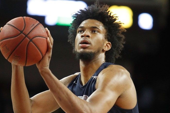 Nation's top recruit Marvin Bagley unexpectedly changes date of one blue blood visit