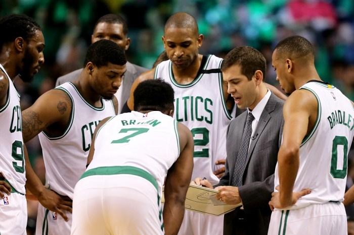 Details emerge on potential blockbuster trade involving Boston Celtics No. 1 pick