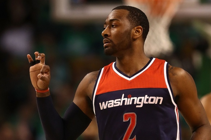 John Wall believes one surprise player will have better career than Fultz or Ball