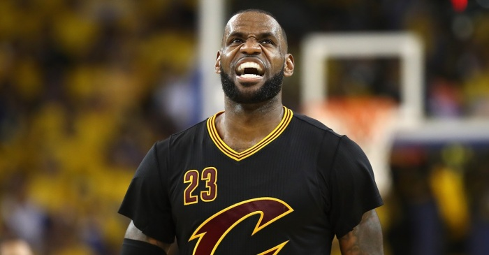 Talks are reportedly heating up to get LeBron James another major upgrade