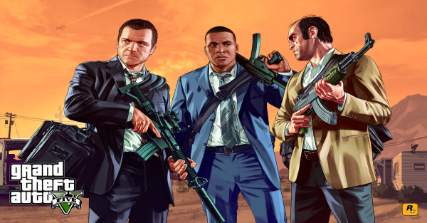 GTA V reviews plummet as community outrages continues to grow