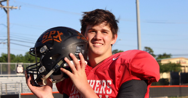 No. 2 QB Grant Gunnell announces his decommit from Texas A&M
