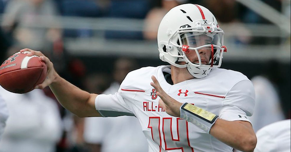 Former Miami QB Jack Allison announces transfer decision after much confusion
