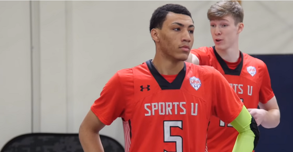 Five-star PG Jahvon Quinerly decommits after his school falls under FBI probe