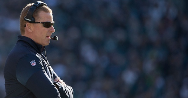 Why Cowboys' coach Jason Garrett models his game after Alabama's Nick Saban