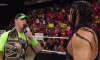John Cena Roman Reigns Raw Smackdown Live WWE Free Agent
