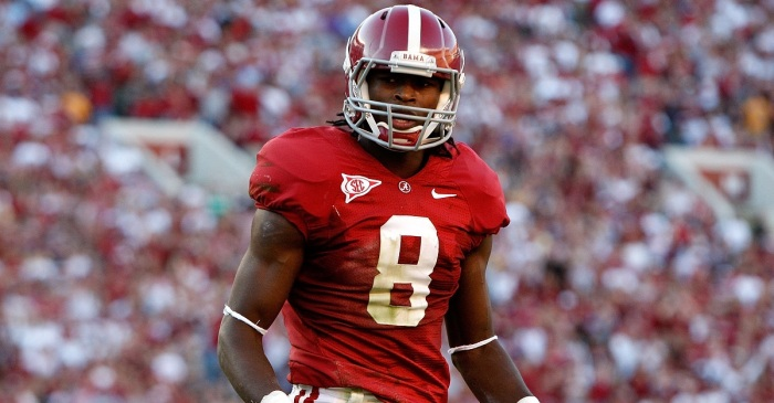 Julio Jones's HS once went to extreme lengths to keep him away from Pete Carroll, USC