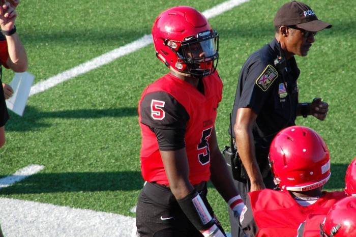 Five-star WR Justyn Ross says he has a mystery leader and narrows down commitment timeline