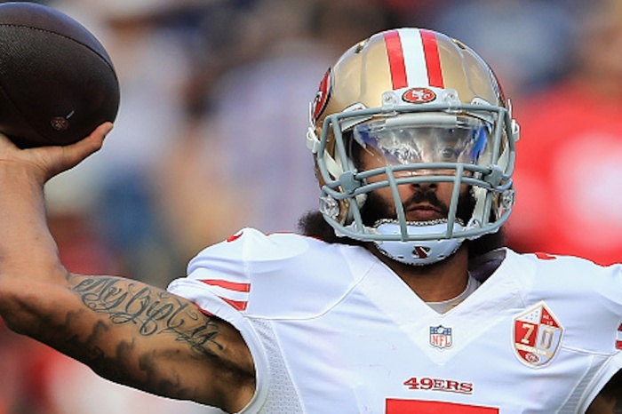 Colin Kaepernick has made his decision on an NFL comeback