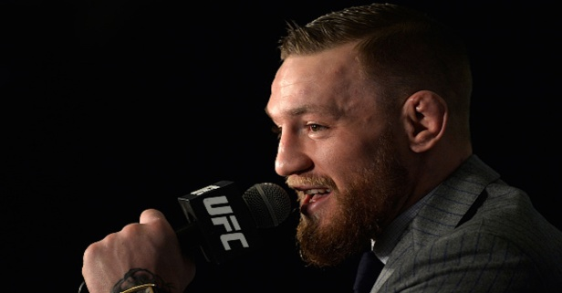 Conor McGregor reportedly makes announcement on UFC future following Floyd Mayweather showdown