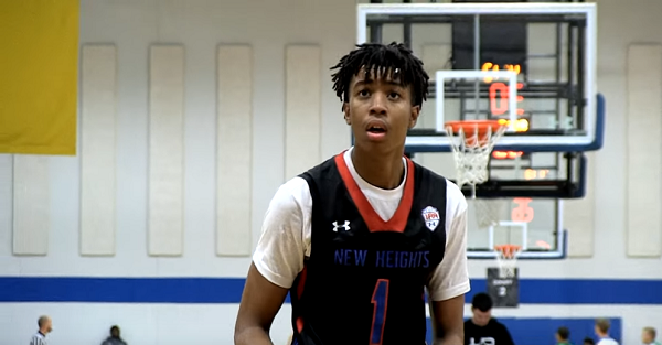 Five-star and 7-foot center Moses Brown has officially made his commitment decision