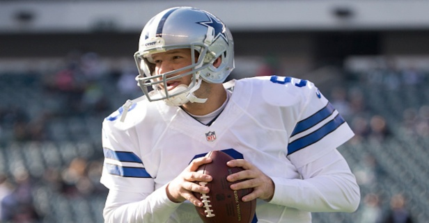 Tony Romo shares the stunning story of a trade that could have altered Dallas Cowboys history