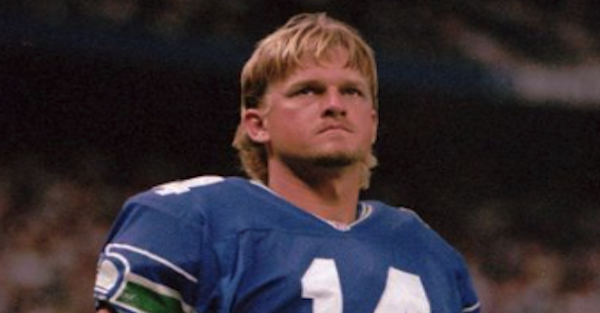 One-time National Champion, Super Bowl Champion has passed away at the young age of 52