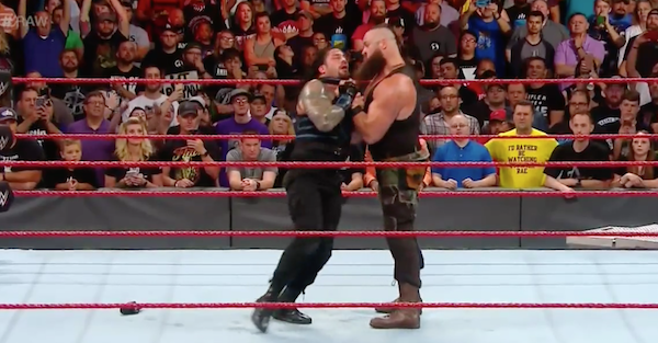 WWE Monday Night Raw: Live updates, recap, spoilers, rumors, tv info (06/19/17)