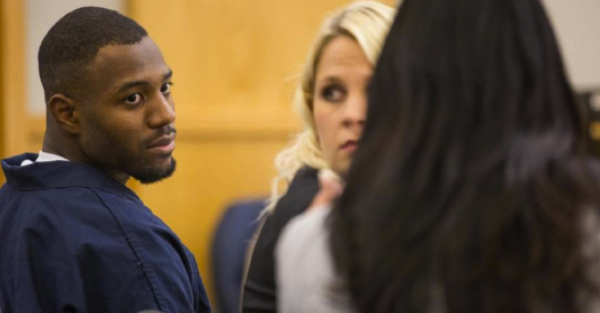 Ex-college football standout set to stand trial on 11 felonies