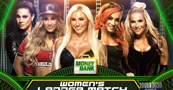 Shocking superstar walks away with the briefcase in historic Money In The Bank ladder match