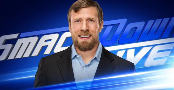 No. 1 contender's match announced for WWE Smackdown Live (2/20/18)