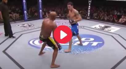 MMA Fighter Taunts Opponent, Then Gets Dropped for KO Loss
