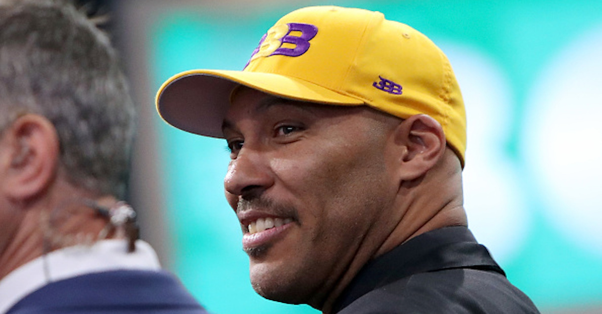 LaVar Ball is looking to shake up college basketball as we know it with his latest decision