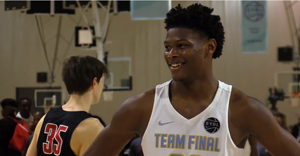 Five-star SF Cameron Reddish says decision coming 'sooner than people are expecting'