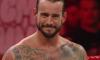 CM Punk WWE Return 2017