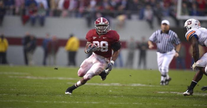 Former Alabama RB attempting comeback following four-year Army service