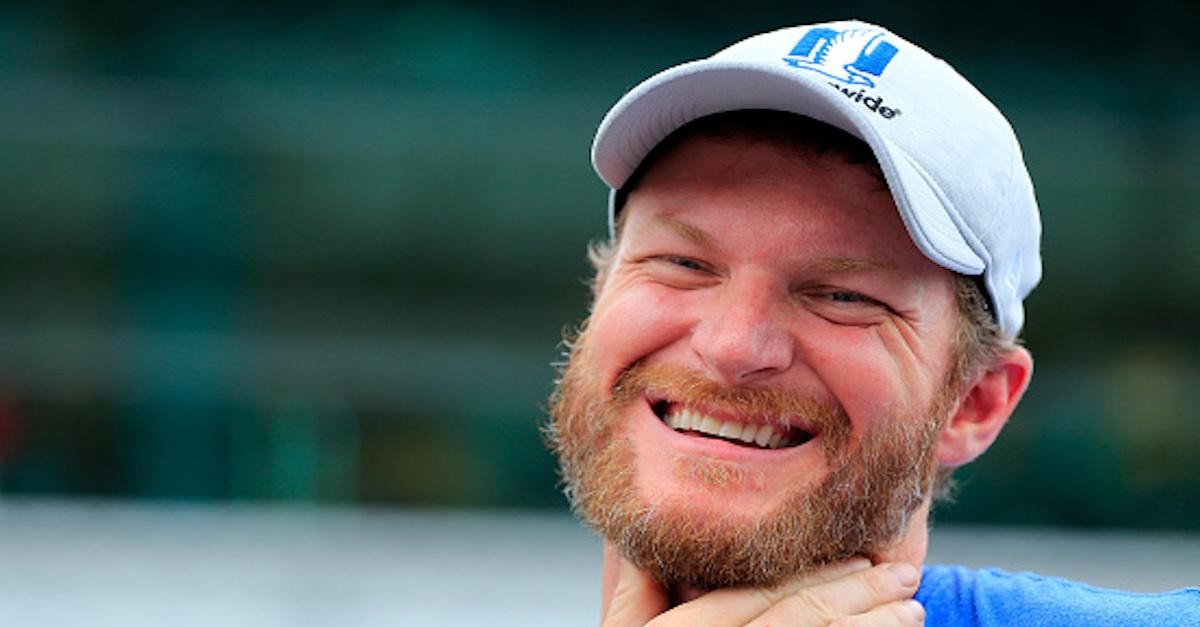 Dale Earnhardt Jr. talks his feelings on new-look NASCAR