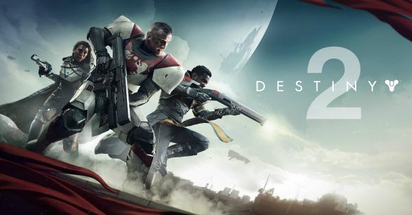 Destiny 2's open beta event has gone live