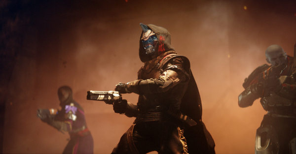 Destiny 2 open beta extended; will conclude Tuesday evening