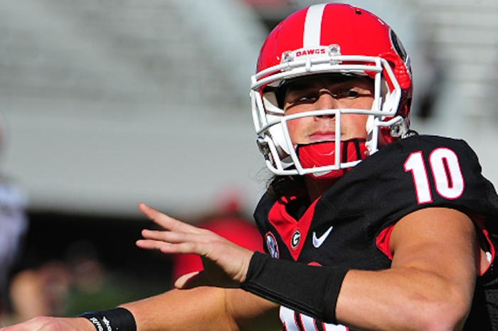 ESPN analyst rains on Jacob Eason hype parade