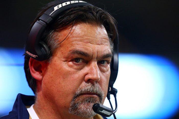 "After notching most losses in NFL history, fired head coach wants to ""get back on the sideline"""