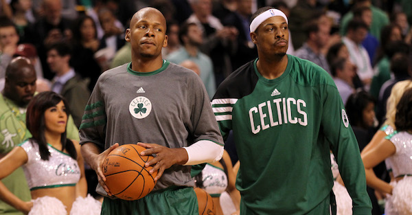 Boston Celtics latest decision will infuriate fans of one living legend