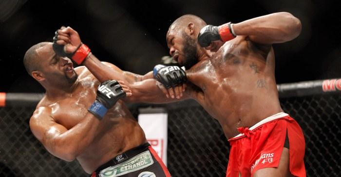 Jon Jones, Daniel Cormier set for biggest rematch in recent memory at UFC 214